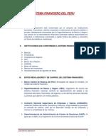 Sistema Financiero Del Peru