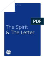 TheSpirit&TheLetter