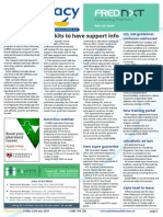 Pharmacy Daily for Fri 11 Jul 2014 - HIV kits to have support info, 3 in 5 Aussies overweight, Junior drug ed needed, Events Calendar and much more