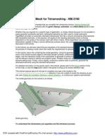 Printing _Creating a Tria Mesh for Tetrameshing - HM-3190