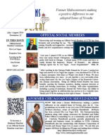 May/June 2014 CITD Newsletter