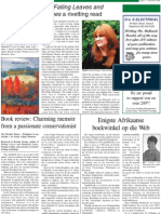6th December, 2008, page 9 - edition 200