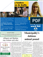 6th December, 2008, page 2 - edition 200