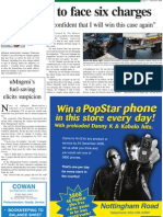 6th December, 2008, page 3 - edition 200