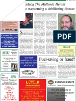 6th December, 2008, page 4 - edition 200