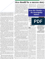 6th December, 2008, page 8 - edition 200