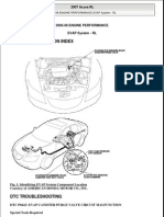 Evap System