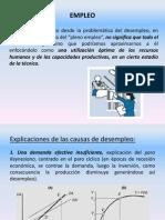 Política Economica Resumen Del Curso 2012 II