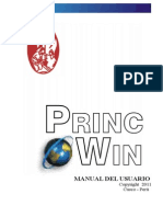 Manual de Manejo Princ Windows 2011