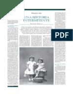 Historia Del Cine Peruano - Bedoya