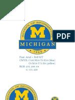 Logo Corrections