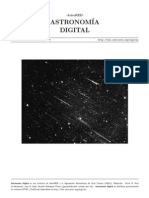 Astronomía Digital Número 1
