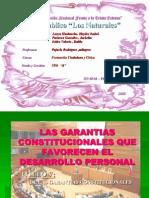 La Constitucion Politica Del Peru Del 5to b