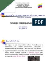 Proyct Conversión Coque de Petróleo en Grafito (1)