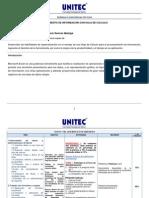 Syllabus Procesamiento de Información Con Hoja de Cálculo Ciclo 14-3