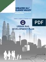 2-Urban Rail Development Plan Urdp June2013