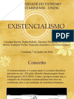 EXISTENCIALISMO (2)