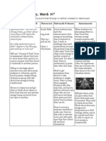 physics unit plan - work and energy