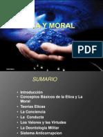 I Tema Introduccion a La Etica y Moral Primera Parte