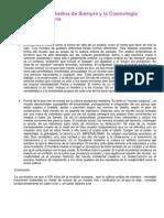 La Cosmovisión Andina de Siempre y La Cosmología Occidental Moderna