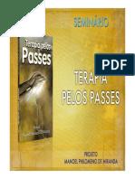 14 - Terapia Pelos Passes