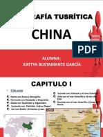 Geografía Tusrítica i