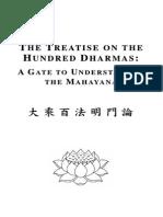 100 dharmas 20101030