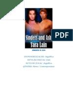 Tara Lain - Sinders e Ash.pdf
