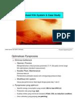 Optimalisai Kiln System & Case Study