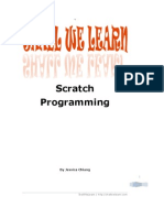 Shall We Learn Scratch Programming eBook