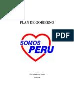 Somos Peru