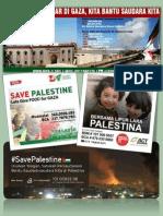Gaza Donation