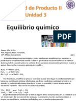 UNIDAD 3eq Quimico