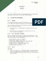 Air-Shield C100 - Calibration Procedure, Old