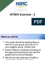 Exercise4 Using NfSen