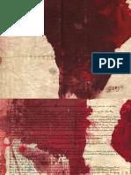Digital Booklet - Like Drawing Blood