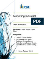 Marketing Industrial Final