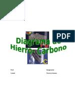 DIAGRAMA HIERRO CARBONO.doc