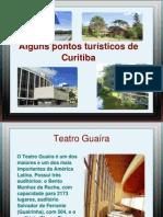 Lugares de Curitiba