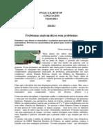 Texto 2_ Problemas Matemáticos Sem Problemas