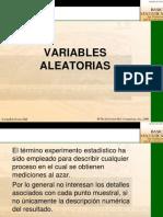 Variables Aleatorias Vero