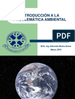 Introduccion a La Problematica Ambiental