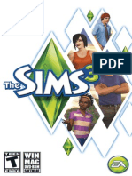 The Sims 3 Manual PC