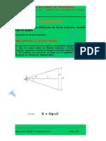 Capitulo 8 (Taquimetria Curvas de Nivel)