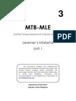 3 MTB-MLE LM Q1