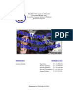 Fondos Buitres. Derecho Internacional