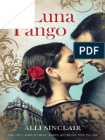 Luna Tango by Alli Sinclair - Chapter Sampler