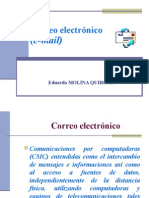 Correo electronico (2009)
