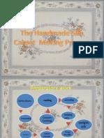 【Ievey carpet】Handmade carpet production process.pptx