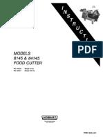 F16556 Cutter